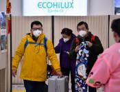 新型肺炎、県内でも警戒強める 花巻空港では発熱チェック