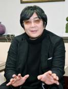 震災を経験した岩手から 映画「影裏」大友監督インタビュー