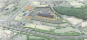 「道の駅」22年夏に開業 山田町が素案、飲食施設や産直計画