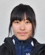 熊谷(盛岡工高出)世界ジュニア2位 スケート女子500