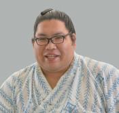 錦木が再入幕 大相撲春場所新番付