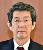 山田町長選 佐藤氏が出馬表明