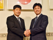 本県2人目 国際審判員に合格 花巻市野球協会の田口さん