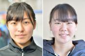 熊谷と吉田 優秀選手に選出 19~20年、スケート日本連盟