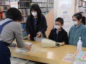 花巻市内4図書館で延長措置 土日開館、来月26日まで