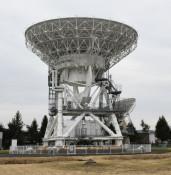天文台水沢観測所の主力事業、本年度継続へ 銀河系の立体地図