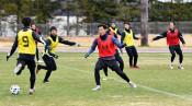 グルージャ 今季初の公式戦へ 19日県選手権決勝