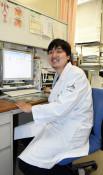 奥州に初の奨学生医師 岩手医大の薄さん、水沢病院に週1回