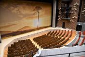 芸術文化、活気再び 奇跡の一本松ホール11日開館