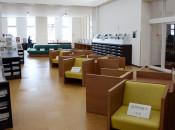 閲覧・学習用席の使用制限 一関の図書館、宮城での感染拡大影響