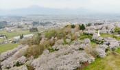 城山公園(紫波・二日町)