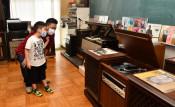 「昭和の学校」待ってた再開 花巻、企画展スタート