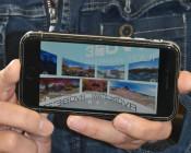 岩手の景色、VRで体感 アプリを開発
