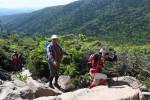 早池峰山山開き中止 登山の規制なし