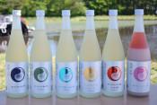 こだわりの日本酒「遠野小町」 上閉伊酒造、新銘柄6種発売