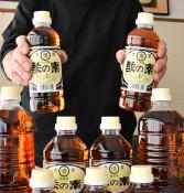 朗希紹介「酢の素」人気 大船渡・水野醤油店、全国から注文続々