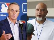 大リーグ60試合で7月下旬開幕 選手会、MLB案に同意