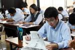 歴史、教訓学び語り部に 山田高、本紙連載記事で授業