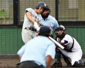 夏季県高校野球大会、地区予選が開幕 3チームが県大会へ