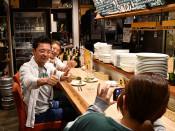 オンライン活用 飲食業応援 北上の官民、店の魅力発信