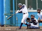 熱戦続く夏季県高校野球大会 13チームが県大会へ