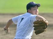 きょう代表決定戦7試合 夏季県高校野球大会地区予選