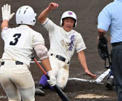 代表31チーム出そろう 夏季県高校野球大会地区予選