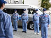 九州支援 本県から派遣隊 岩手河川国道事務所、被害調査へ