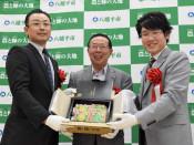 特産ソーセージ発売 八幡平スマートファーム、市内業者と開発