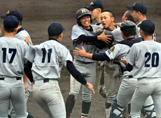 夏季県高校野球大会