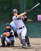 高校野球 16強出そろう 夏季県大会、2回戦は18日