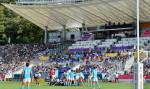 釜石で10月記念試合 SWとTLチーム対戦