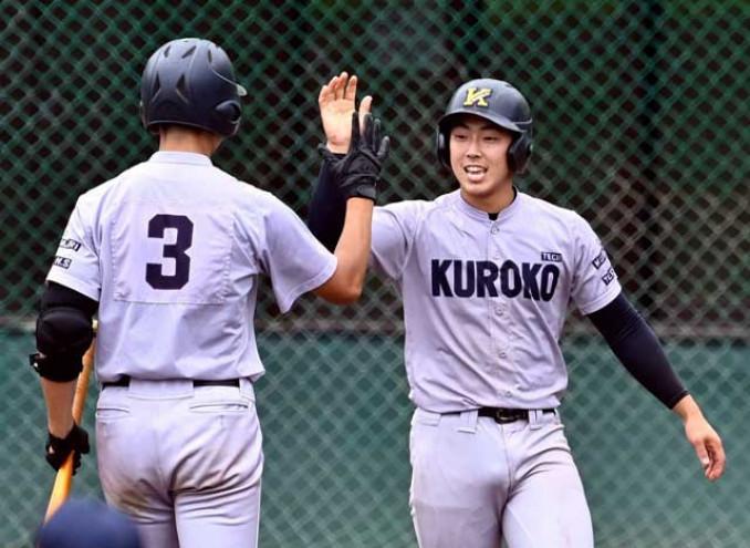 夏季県高校野球大会県大会