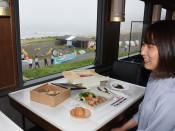 沿線待望 観光列車再開へ JR、久慈―八戸間24日から