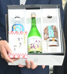 特産凝縮「家呑み」いかが 岩泉・早野商店がセット販売