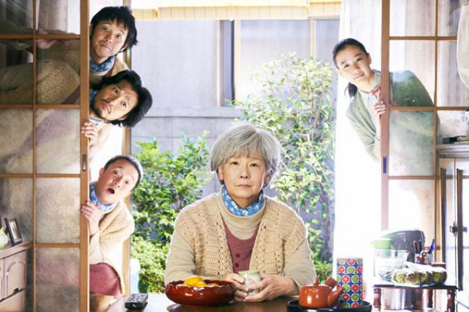 映画「おらおらでひとりいぐも」の出演者©2020「おらおらでひとりいぐも」製作委員会
