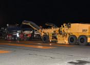 花巻空港滑走路を再舗装 県が補修、4カ年計画