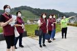 教訓発信ともに、ずっと 釜石の施設、陸前高田から研修視察