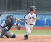 一関学院、初戦へ闘志 高校野球、きょうから東北大会
