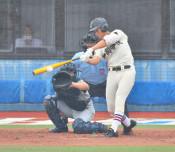 雨で中止順延、きょう再試合 高校野球東北大会