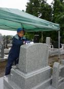 コロナで変わる墓参 管理や供養、代行広がる