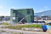 陸前高田に市職員慰霊碑 震災犠牲者、来年お盆までに建立