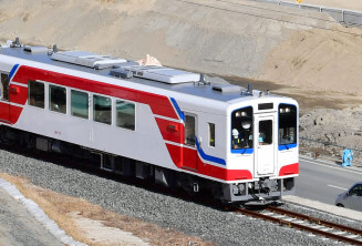 三陸鉄道の車両