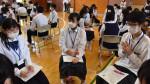 他校も注目「大船渡学」 高校生、テーマ設定し探究