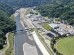 小本川改修は22年度完了 岩泉・台風10号豪雨から4年