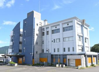 宮古地域創生センターとして活用される旧宮古警察署
