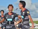 グルージャが4勝目 鳥取に2―0