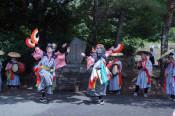 田代念仏剣舞(宮古)指定へ 県無形民俗文化財