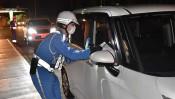 県内の飲酒運転摘発16%増 秋の交通安全運動21日スタート