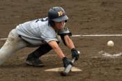 花巻農や水沢工など2回戦へ 秋季高校野球県大会